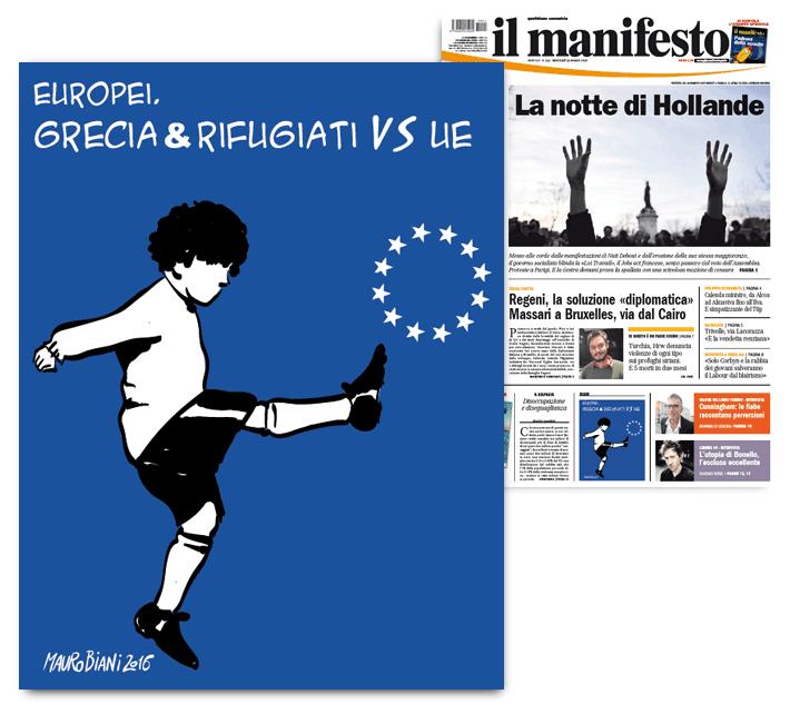 grecia-migranti-ue-il-manifesto