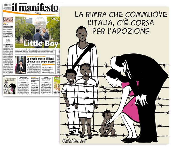 migranti-commozione-il-manifesto