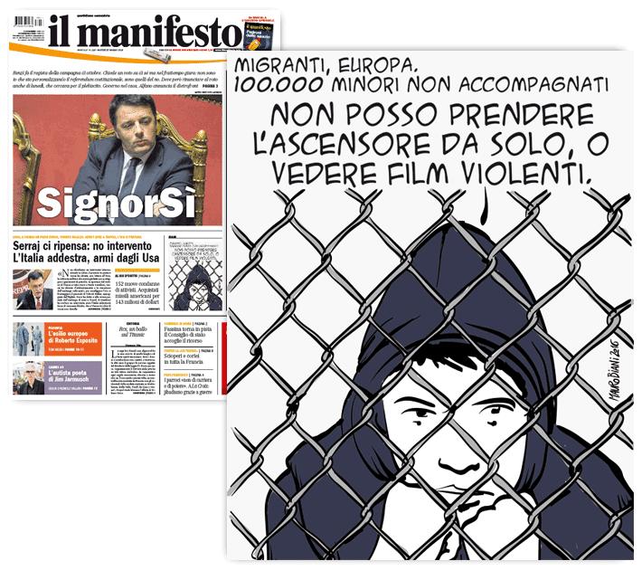 migranti-minori-non-accompagnati-il-manifesto