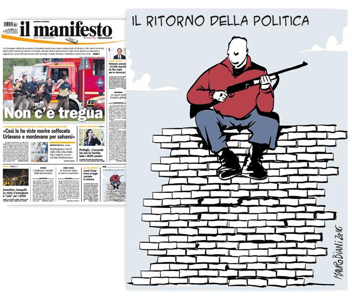 muro-politica-il-manifesto