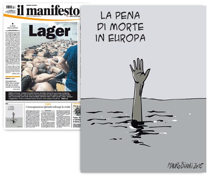 pena-morte-turchia-europa-il-manifesto