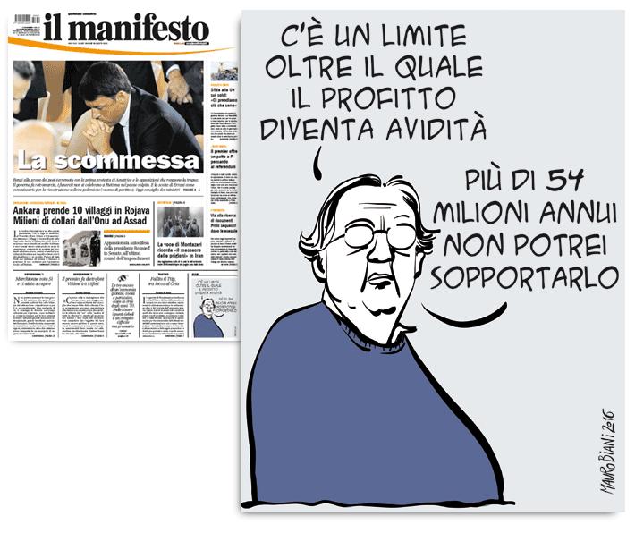 marchionne-mercato-avidita-il-manifesto