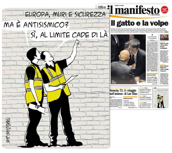 muro-antisismico-migranti-il-manifesto