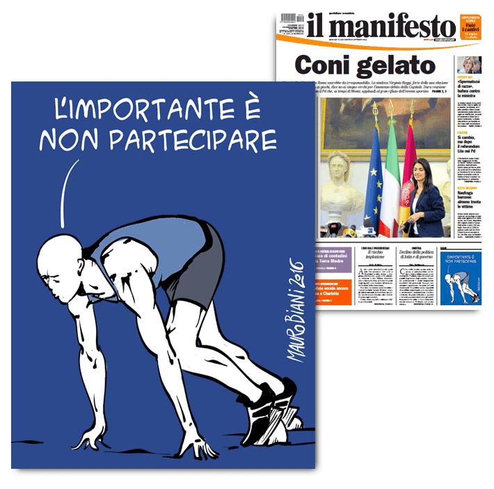 olimpiadi-roma-il-manifesto