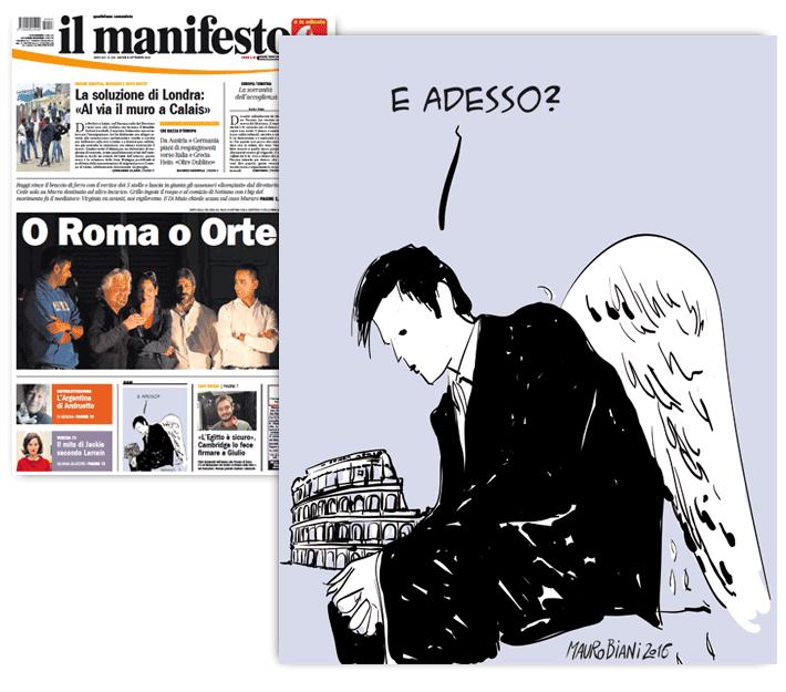 roma-angelo-m5s-il-manifesto