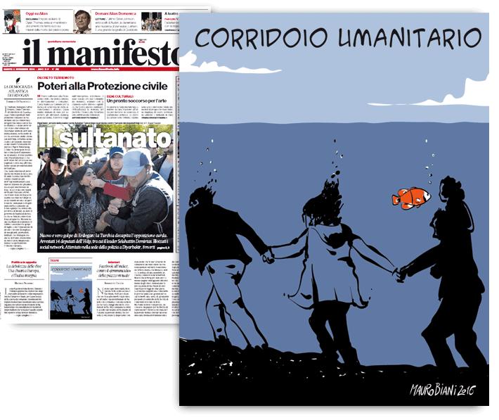 migranti-canale-umanitario-a-il-manifesto